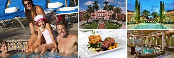 Free Experience at the Boca Resort and Club