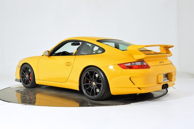 used 2007 porsche 911 gt3 for sale in fort lauderdale maserati of fort lauderdale stock fp3584a. Black Bedroom Furniture Sets. Home Design Ideas