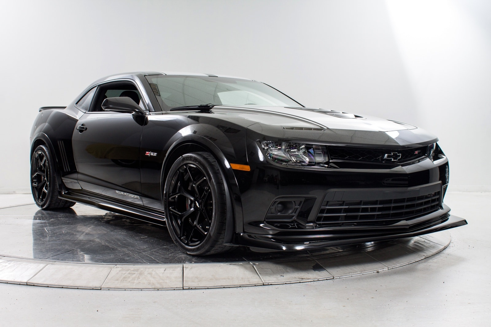 used 2015 chevrolet camaro z28 for sale fort lauderdale fl. Black Bedroom Furniture Sets. Home Design Ideas