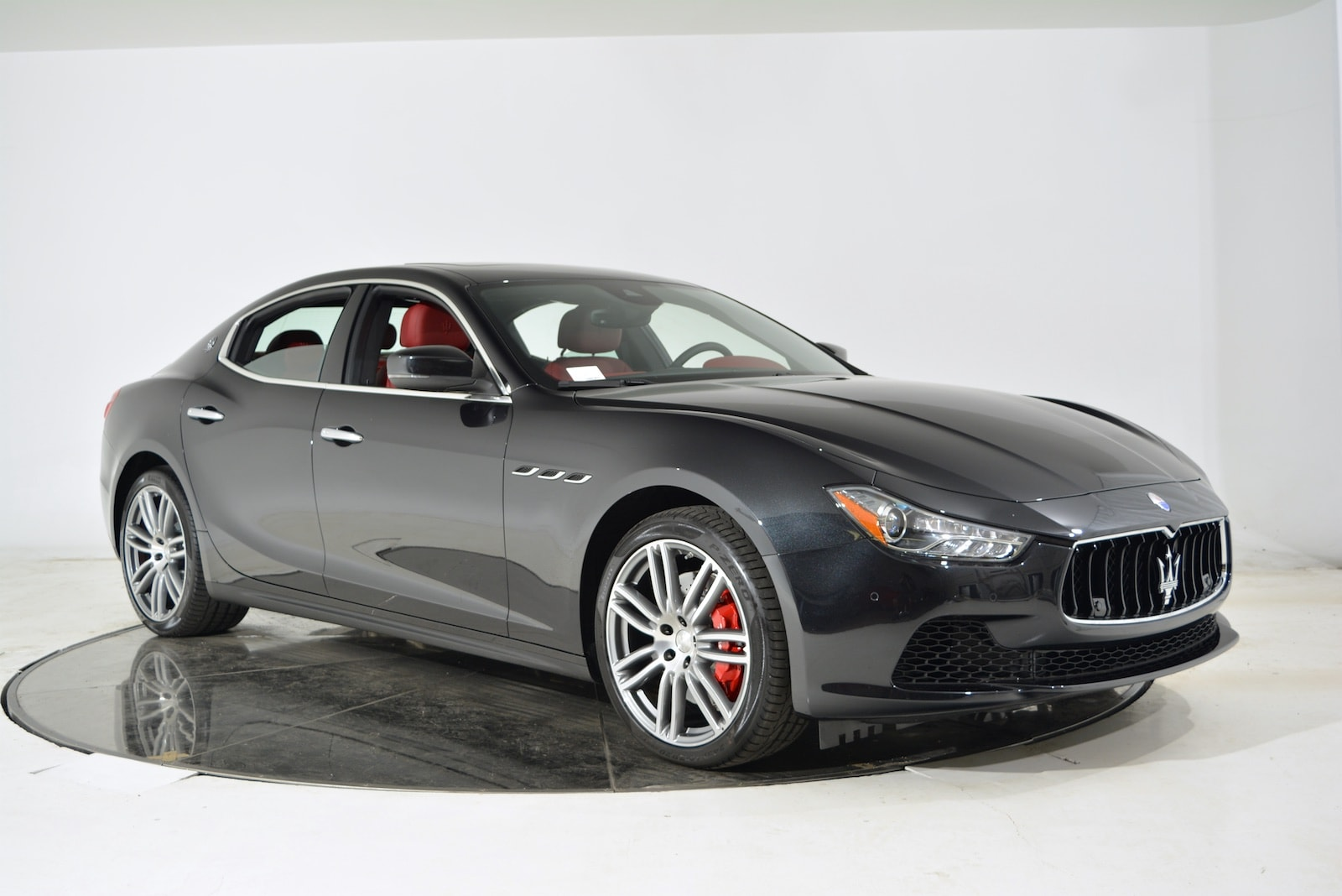 New 2017 Maserati Ghibli S For Sale Fort Lauderdale Fl Vin Zam57rss4h1216732