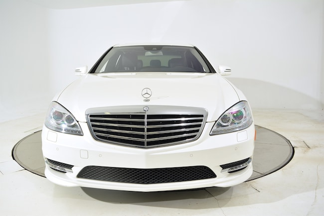 Used 2013 mercedes benz s550 for sale ft lauderdale fl for Used mercedes benz for sale in florida