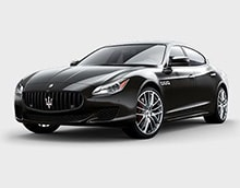 Maserati Quattroporte Owner Manuals