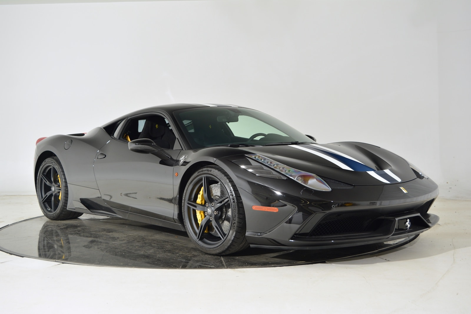 used 2014 ferrari 458 italia speciale for sale fort lauderdale fl. Black Bedroom Furniture Sets. Home Design Ideas