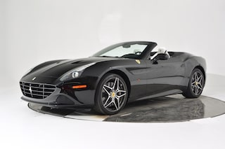 2017 FERRARI CALIFORNIA T Convertible in Fort Lauderdale, FL at Maserati of Fort Lauderdale