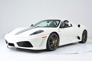 2009 FERRARI F430 SCUDERIA SPIDER 16M Convertible in Fort Lauderdale, FL at Maserati of Fort Lauderdale
