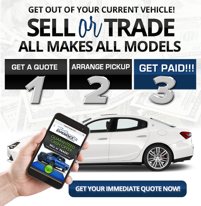 Get a quote for your vehicle
