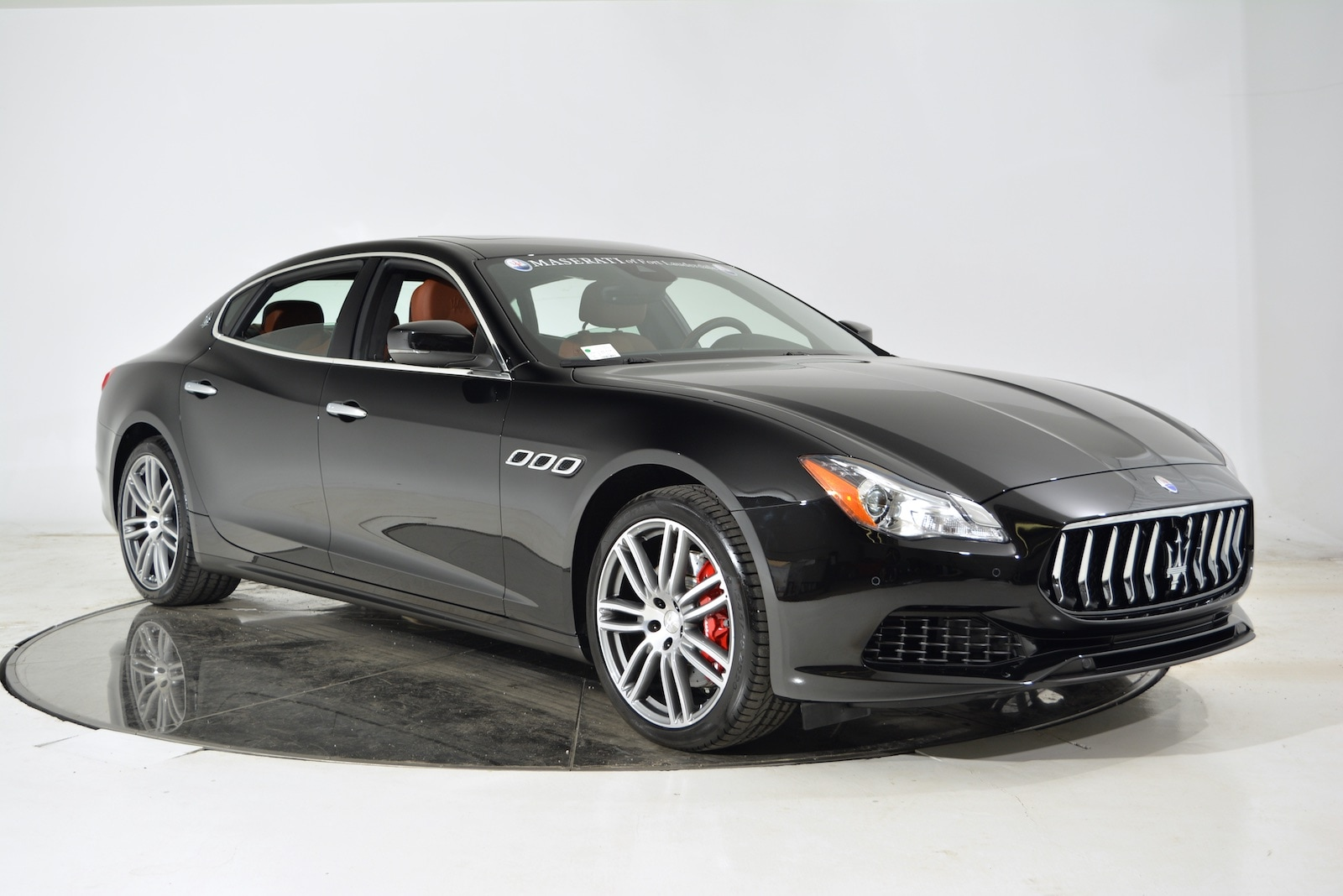 new 2017 maserati quattroporte s for sale fort lauderdale fl vin zam56rpa3h1211654. Black Bedroom Furniture Sets. Home Design Ideas