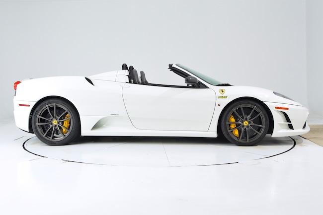 Used 2009 Ferrari F430 Scuderia Spider 16m For Sale In Fort