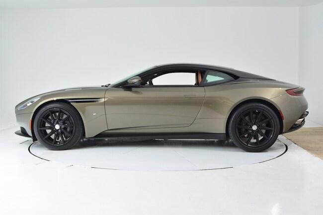 Used ASTON MARTIN DB For Sale In Fort Lauderdale Maserati - Aston martin florida
