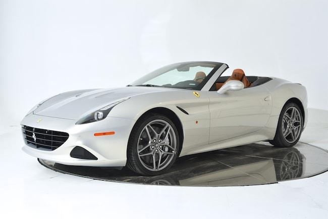 2015 FERRARI CALIFORNIA T Convertible for sale in Fort Lauderdale, FL at Ferrari of Fort Lauderdale