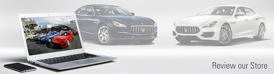 Review Maserati of Fort Lauderdale