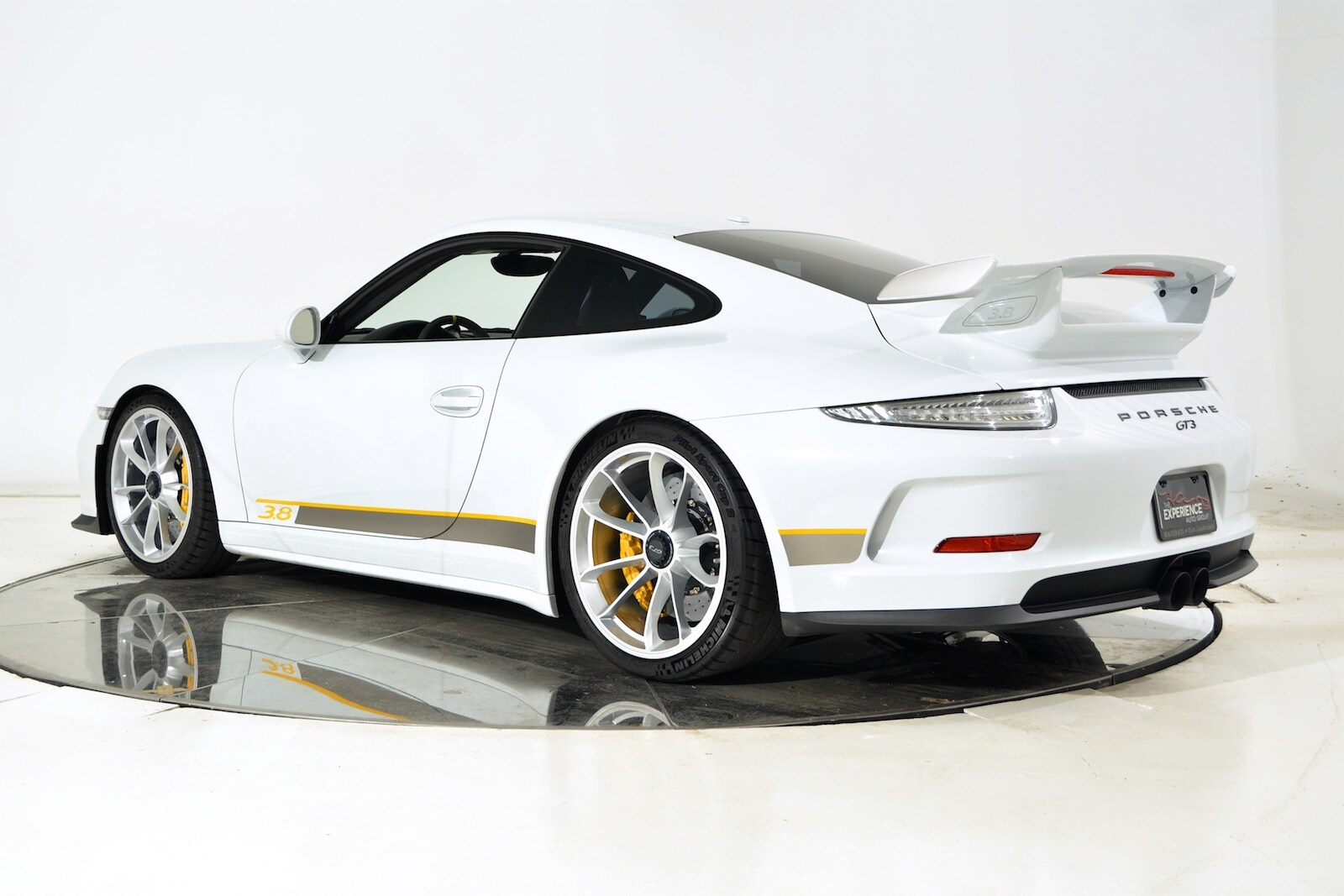 2015 porsche 911 gt3 coupe for sale in fort lauderdale fl at maserati of fort