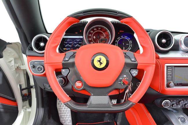 Used 2018 Ferrari California T For Sale Fort Lauderdale Fl