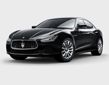 Maserati Ghibli Owner Manuals