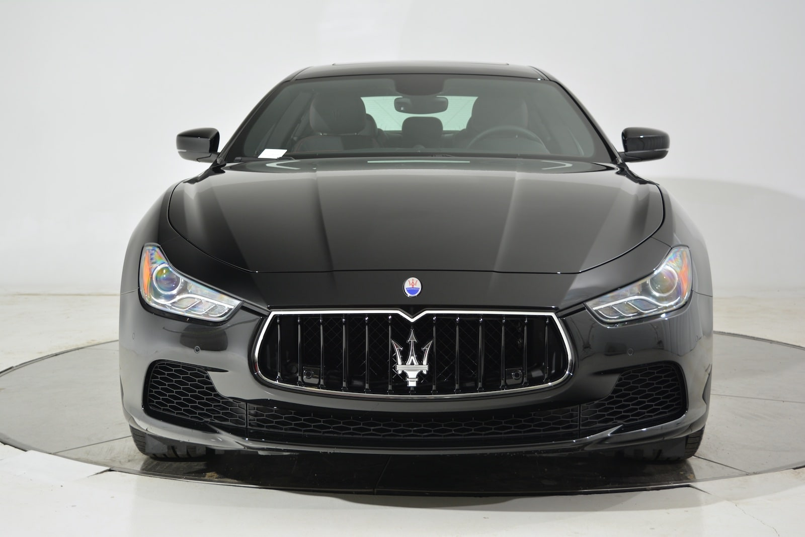 used 2017 maserati ghibli for sale fort lauderdale fl. Black Bedroom Furniture Sets. Home Design Ideas
