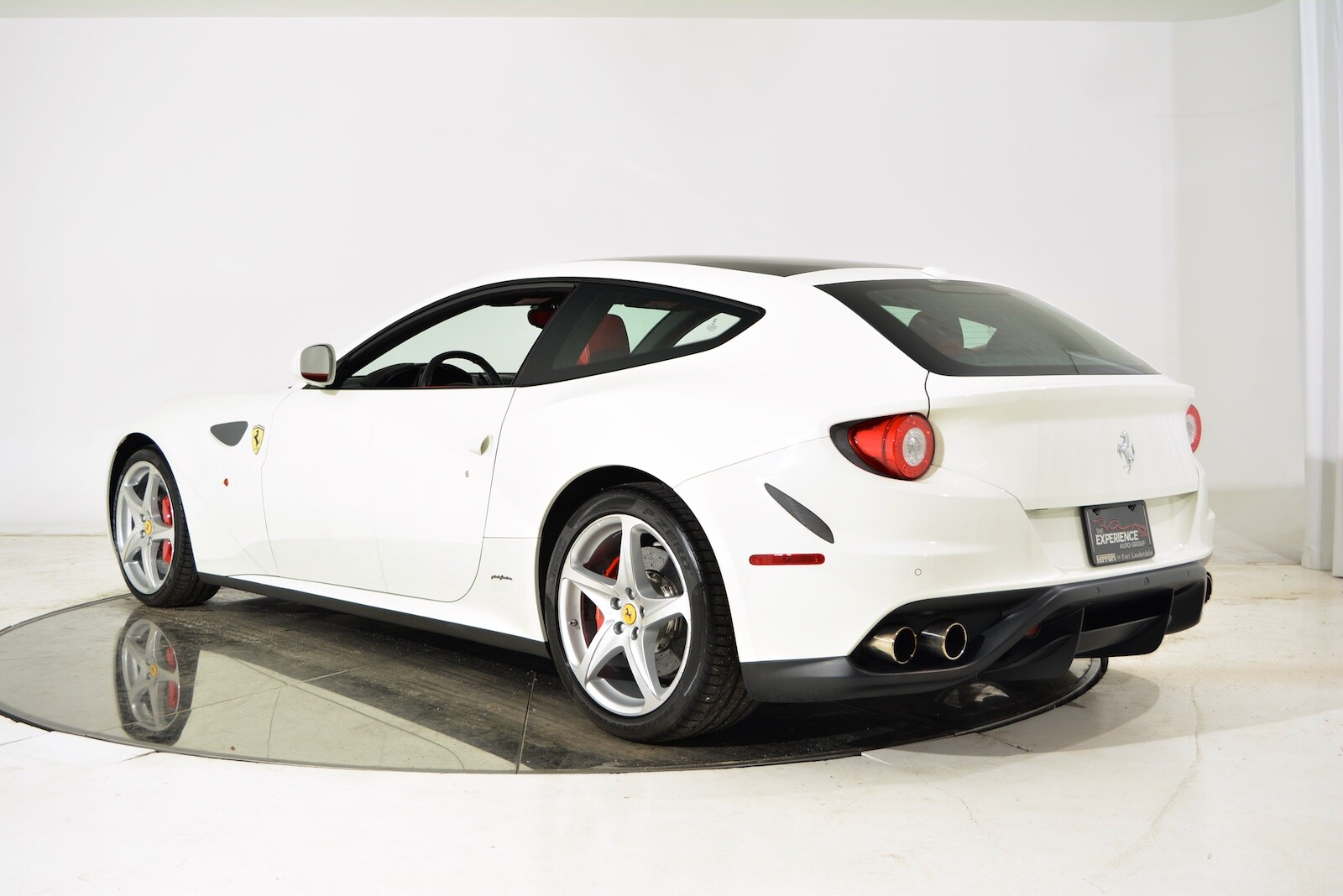used 2016 ferrari ff for sale fort lauderdale fl zff73ska7g0212963. Black Bedroom Furniture Sets. Home Design Ideas