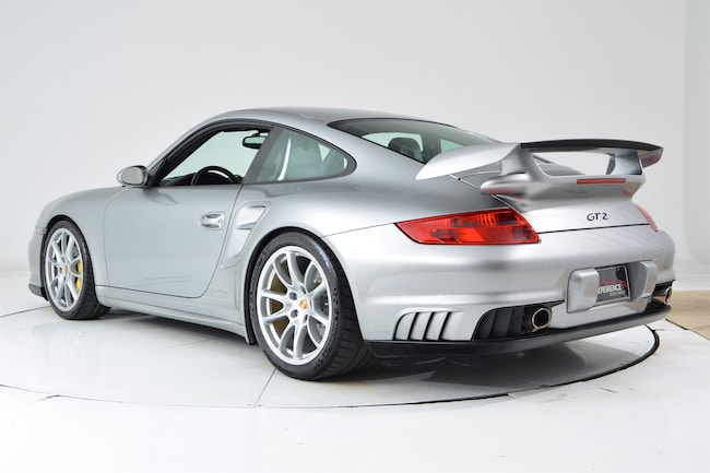 Used 2008 Porsche 911 Gt2 For Sale In Fort Lauderdale Maserati Of