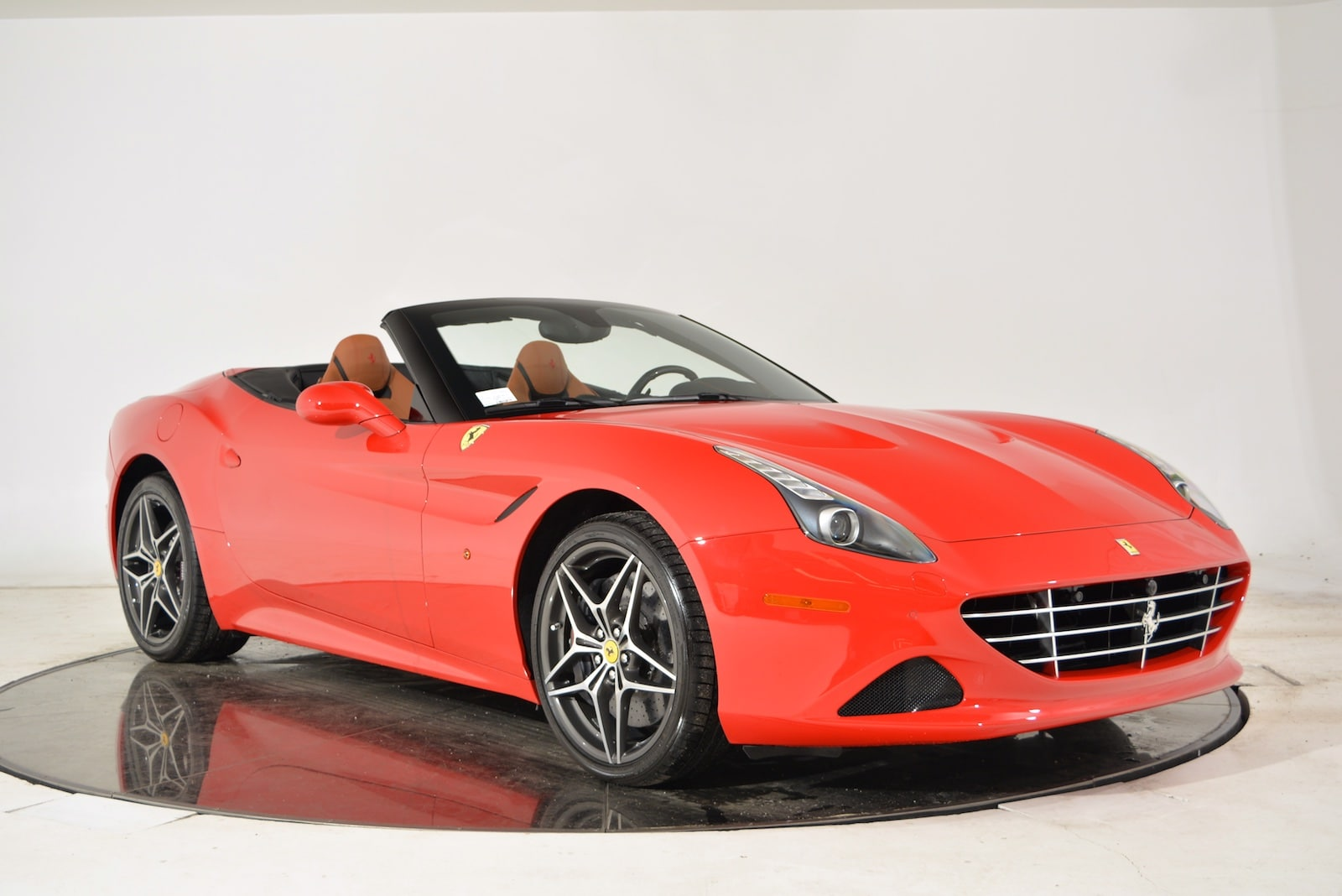 used 2016 ferrari california t for sale fort lauderdale fl. Black Bedroom Furniture Sets. Home Design Ideas