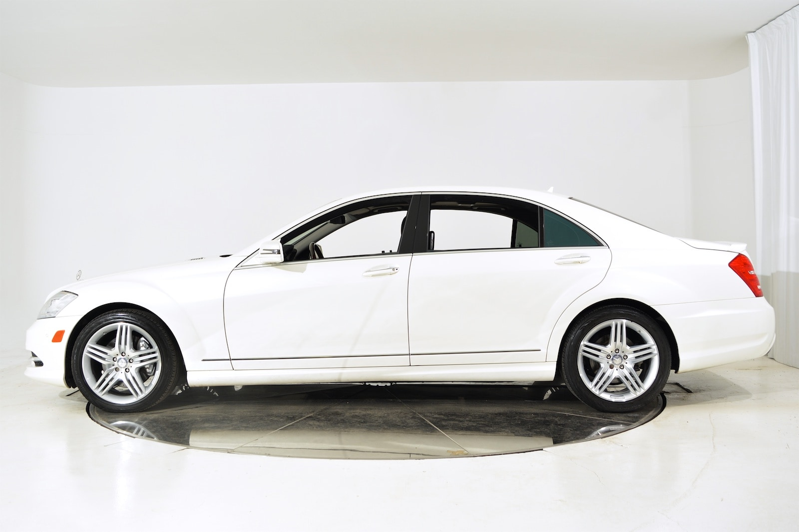 Used 2013 mercedes benz s550 for sale fort lauderdale fl for Mercedes benz dealer fort lauderdale