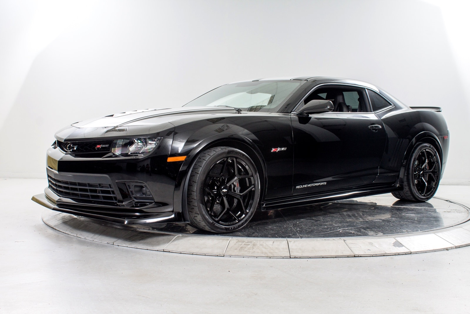 used 2015 chevrolet camaro z28 for sale fort lauderdale fl vin 2g1fz1ee2f9700264. Black Bedroom Furniture Sets. Home Design Ideas