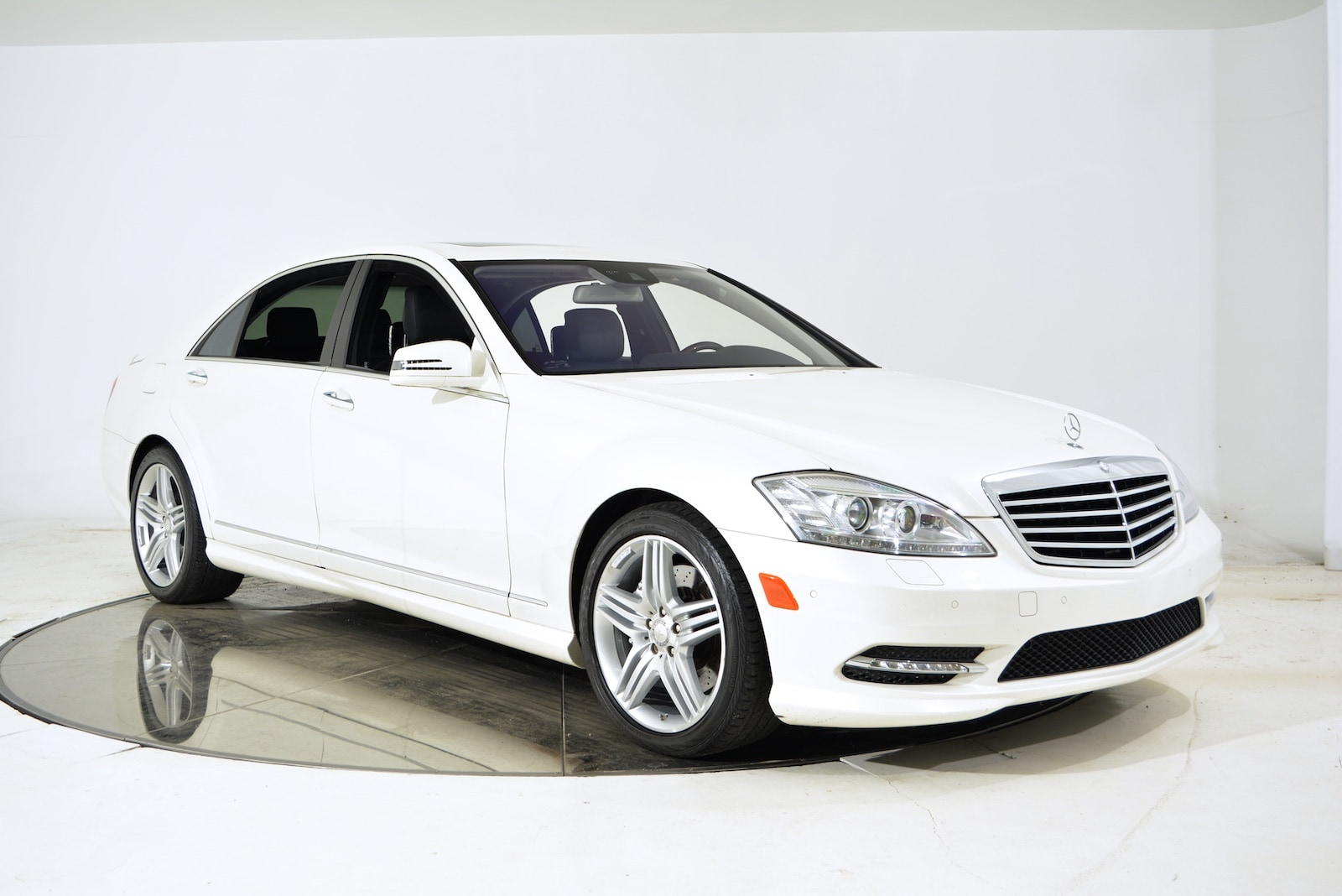 Used 2013 mercedes benz s550 for sale plainview near for Mercedes benz nearby