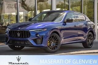 2021 Maserati Levante GranSport SUV