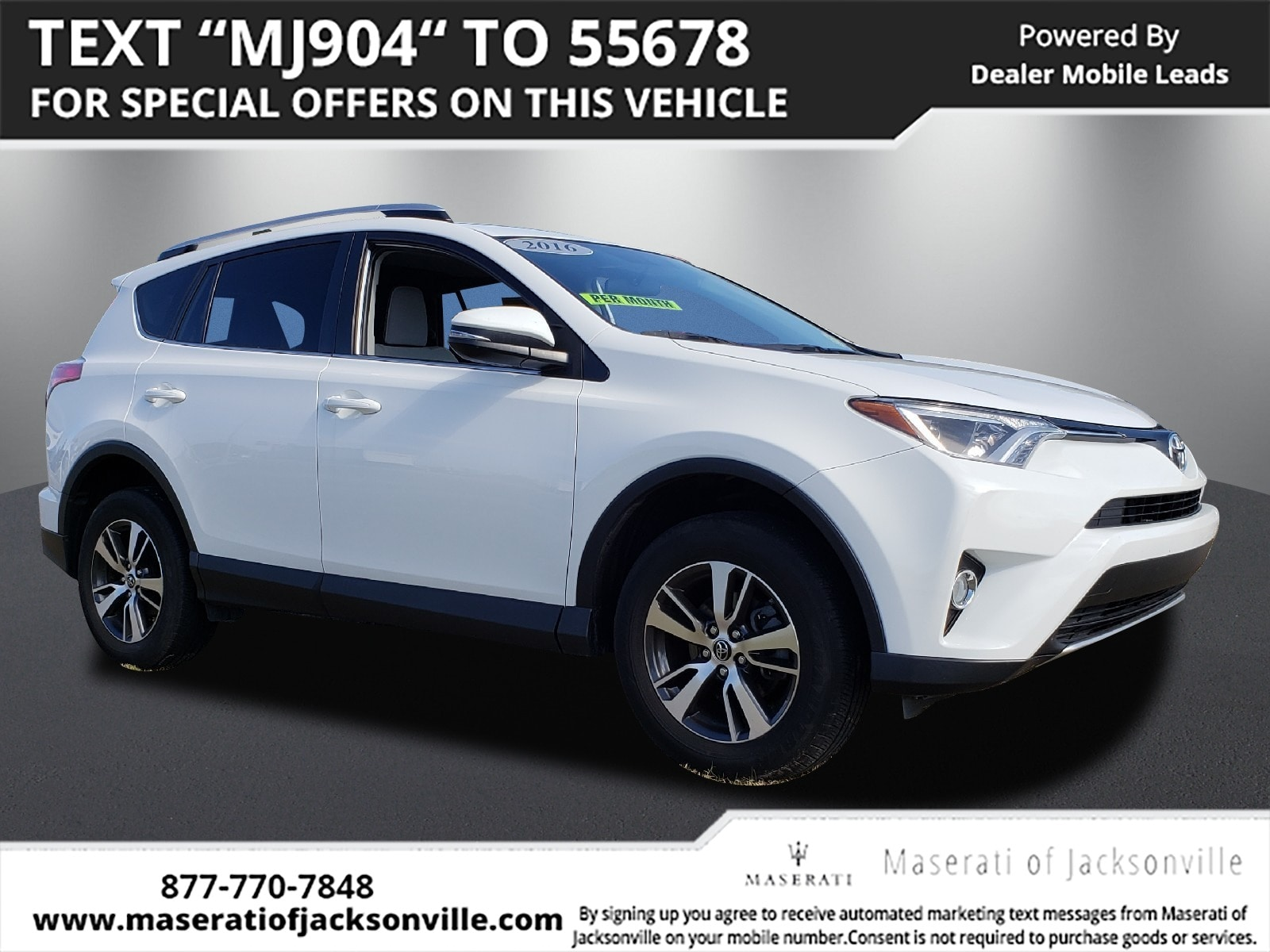 Used 2016 Toyota Rav4 In Jacksonville Fl The Landcruiser Owners Club View Topic Blue Plug