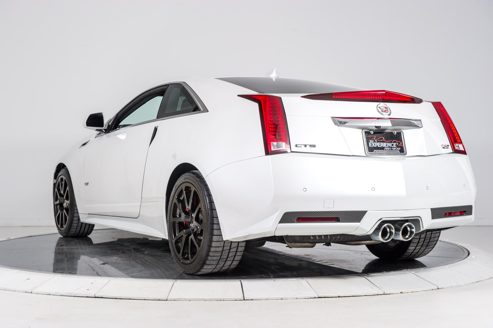 Cadillac Cts V Coupe Specs >> Used 2015 CADILLAC CTS-V COUPE For Sale | Fort Lauderdale FL
