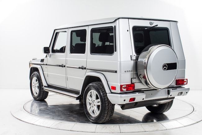 Used 2010 mercedes benz g class for sale ft lauderdale fl for Mercedes benz g class 2010 for sale