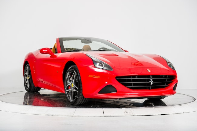 ferrari california manual for sale