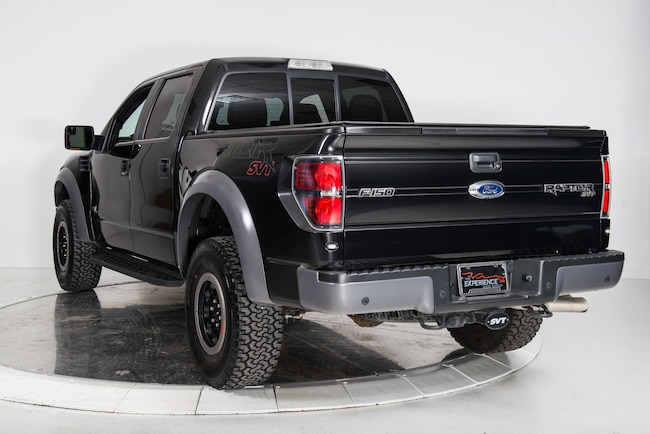 Used 2014 FORD F-150 SVT RAPTOR For Sale | Plainview near Long ...