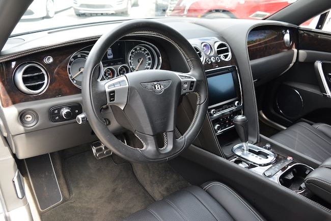 Used 2014 Bentley Flying Spur For Sale Plainview Near Long Island