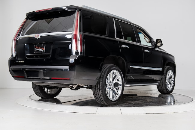 specification escalade performance price cockpit cadillac cars