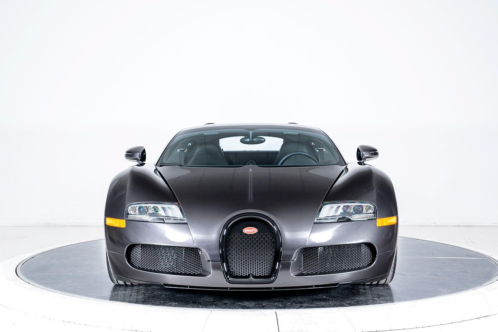used 2012 bugatti veyron 16 4 grand sport for sale. Black Bedroom Furniture Sets. Home Design Ideas