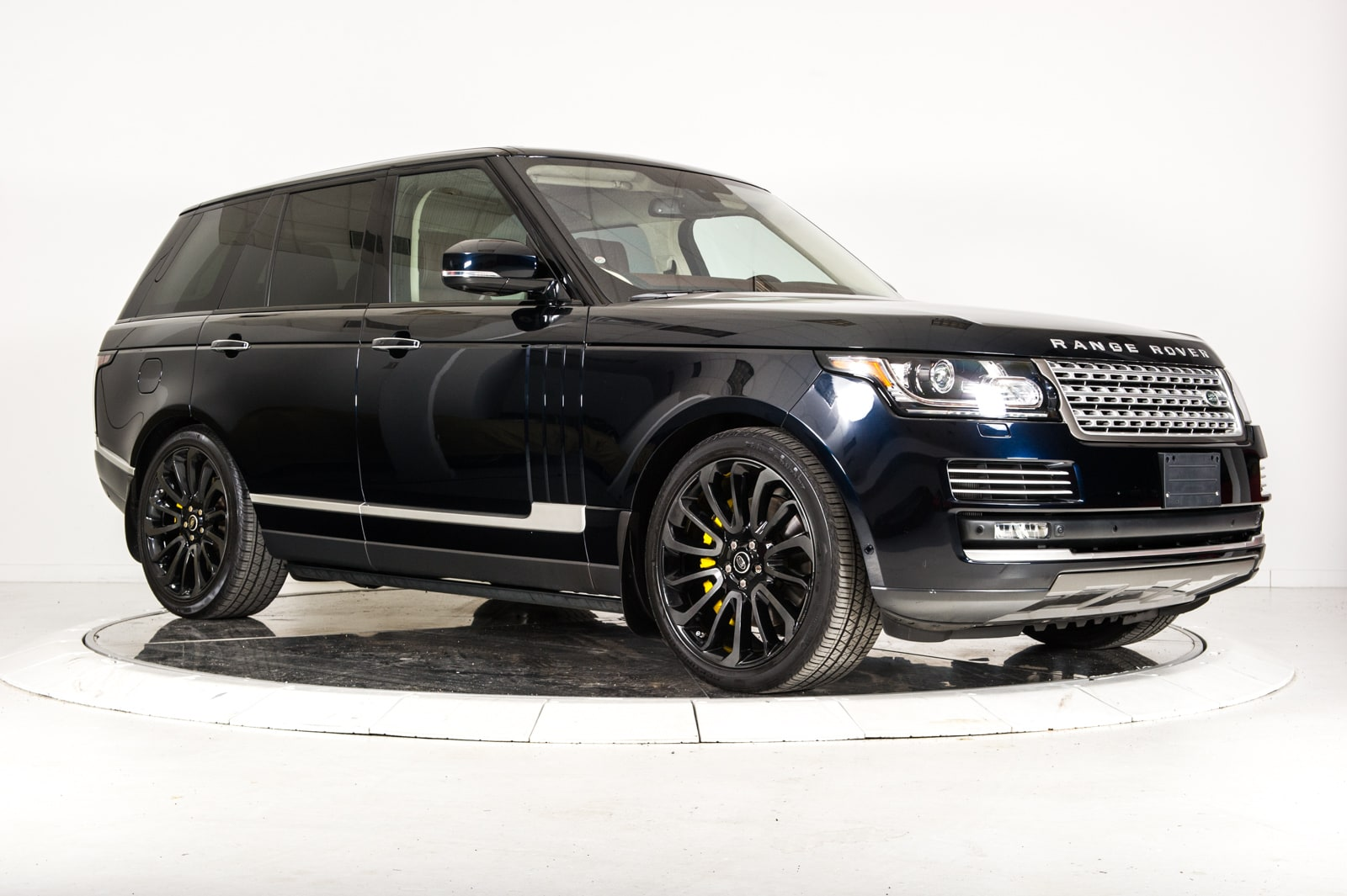 used 2014 land rover range rover autobiography for sale. Black Bedroom Furniture Sets. Home Design Ideas