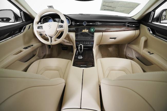 New 2018 Maserati Quattroporte S Q4 For Sale Plainview