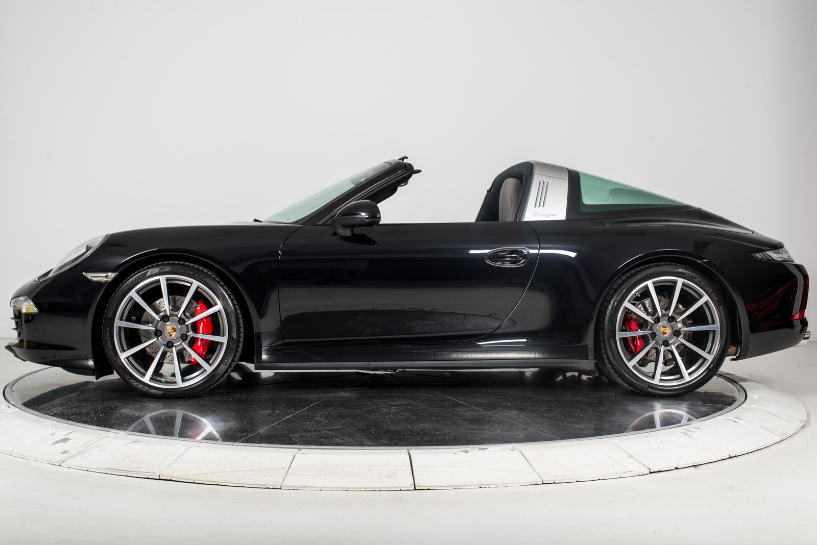 used 2015 porsche 911 targa 4s for sale plainview near. Black Bedroom Furniture Sets. Home Design Ideas