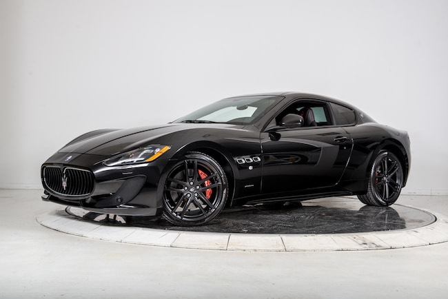 Used 2016 Maserati Gt Sport For Sale Plainview Near Long Island