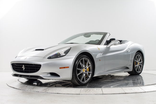 Used 2013 Ferrari California For Sale Plainview Near Long Island