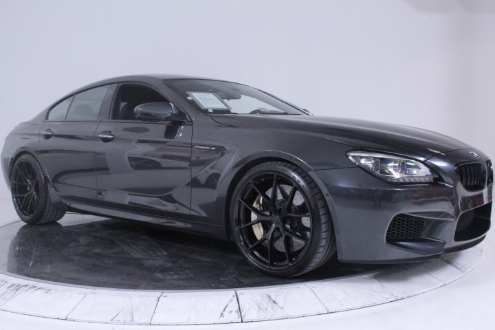 used 2014 bmw m6 gran coupe for sale plainview near long island ny vin wbs6c9c5xedv73851. Black Bedroom Furniture Sets. Home Design Ideas
