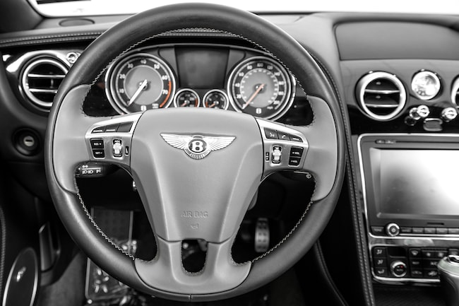 Used 2014 BENTLEY CONTINENTAL GTC SPEED For Sale   Plainview near ...