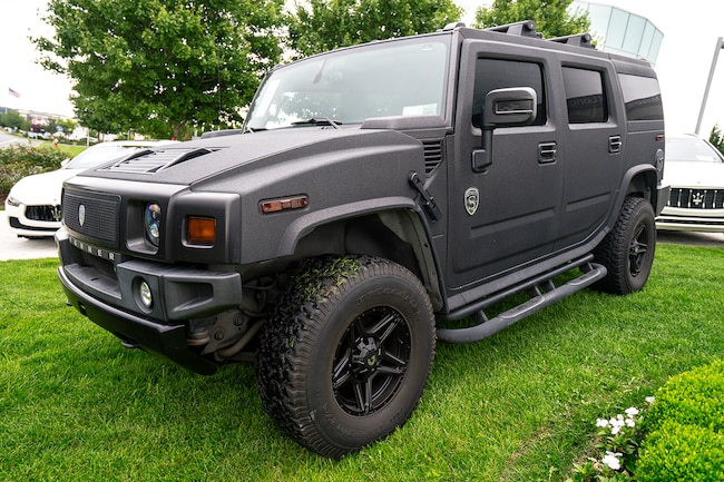 used 2008 hummer h2 for sale plainview near long island ny vin 5grgn23868h102928. Black Bedroom Furniture Sets. Home Design Ideas