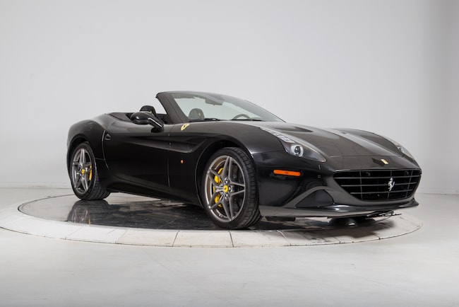 used 2016 ferrari california t for sale in fort lauderdale. Black Bedroom Furniture Sets. Home Design Ideas