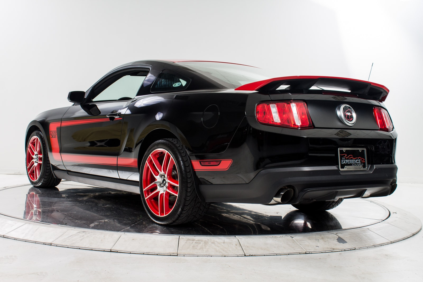 used 2012 ford mustang boss 302 laguna seca for sale plainview near long island ny vin. Black Bedroom Furniture Sets. Home Design Ideas