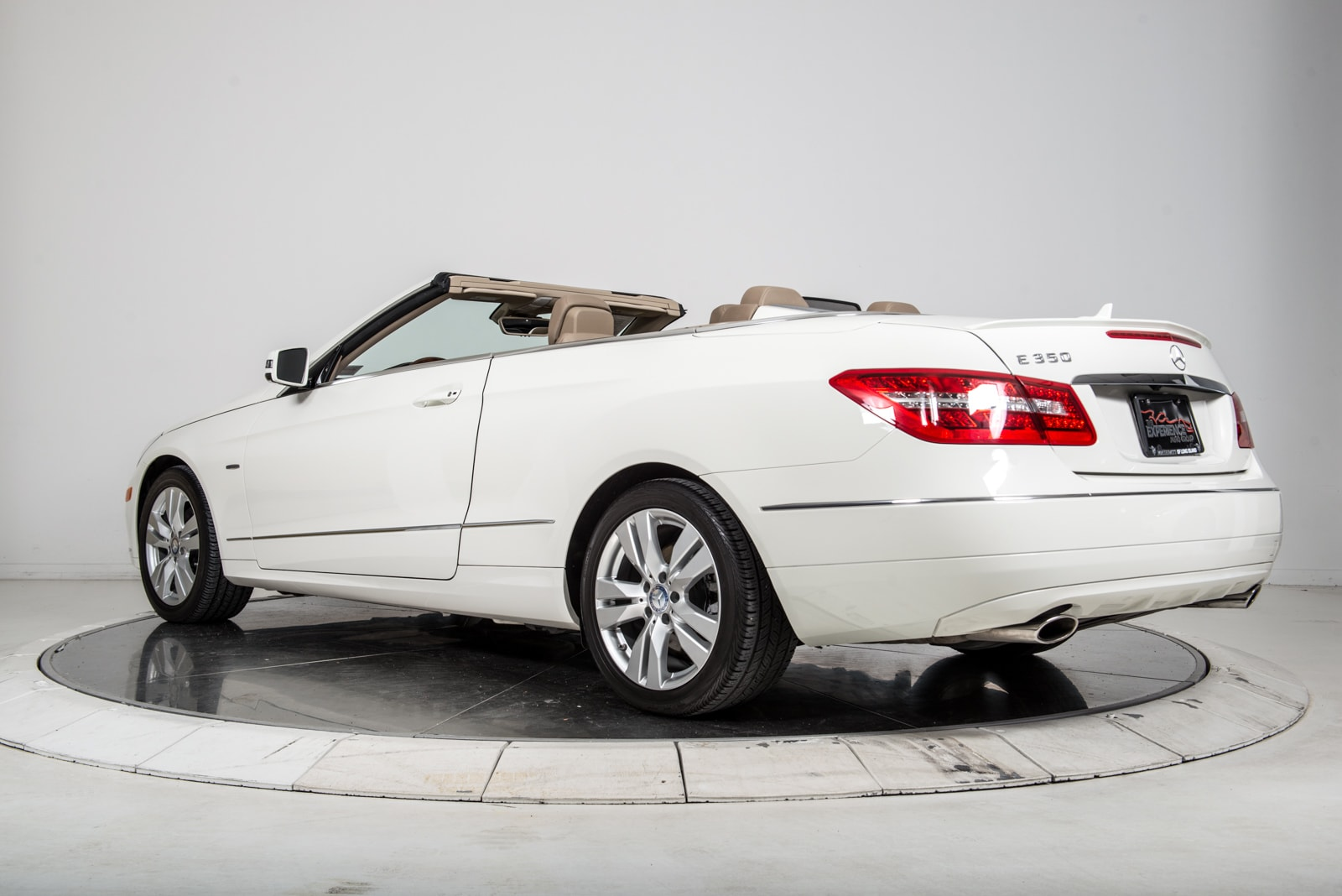 Used 2012 mercedes benz e350 cabriolet for sale for Mercedes benz e350 convertible used