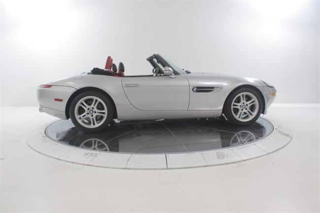 Used 2001 BMW Z8 For Sale | Plainview near Long Island, NY | VIN ...