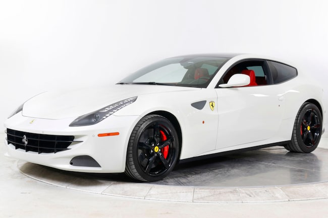 Ferrari Long Island >> Used 2016 Ferrari Ff For Sale Plainview Ny Near Long