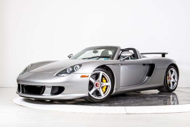 Used 2005 Porsche Carrera Gt For Sale Plainview Near Long Island