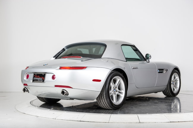 Used 2003 BMW Z8 ROADSTER For Sale | Plainview near Long Island, NY ...