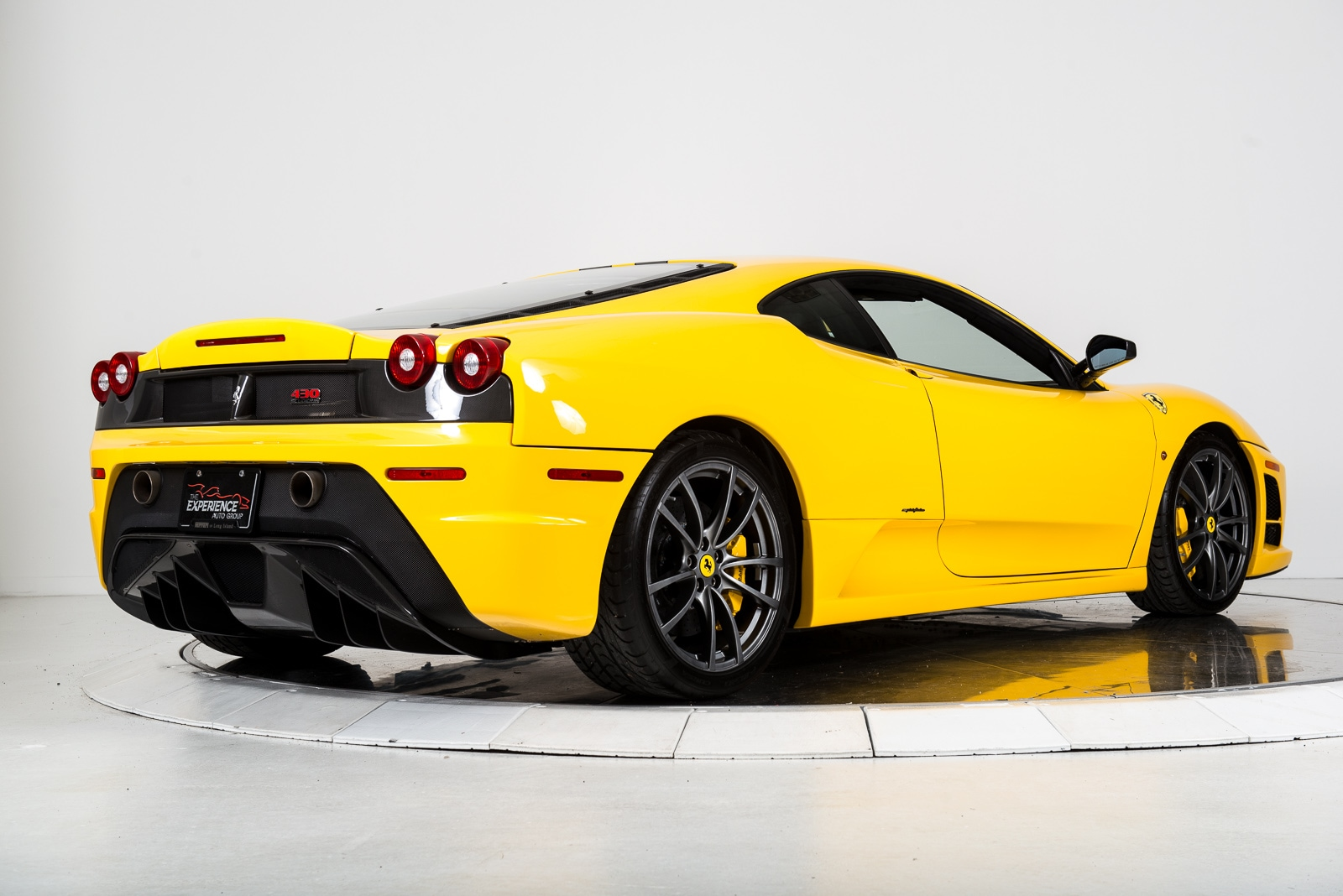used 2009 ferrari f430 scuderia for sale plainview near long island ny v. Cars Review. Best American Auto & Cars Review